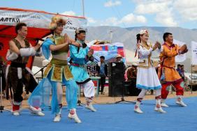 Фестиваль Большой Алтай