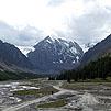 Достопримечательность Ледники Актру