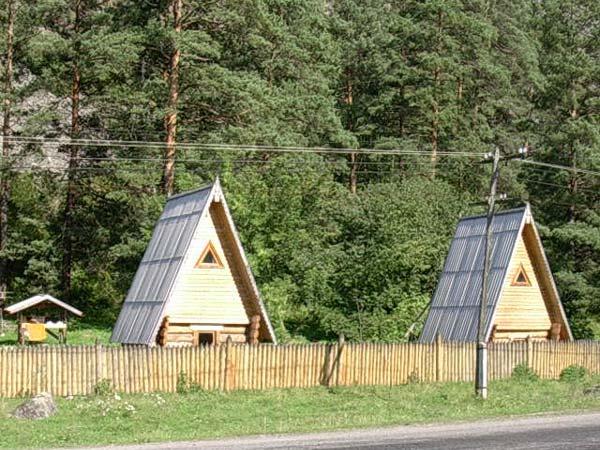 Летние домики