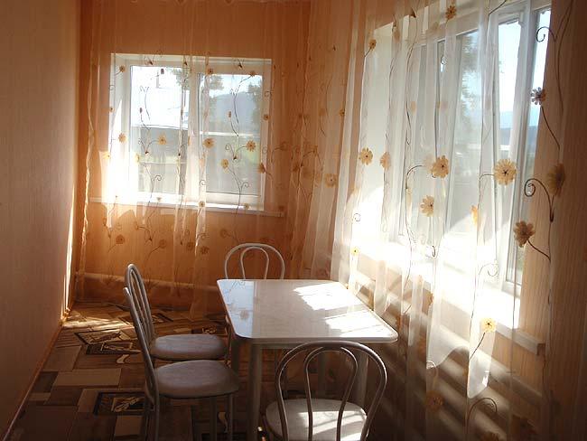 Интерьер детской комнаты, Симферополь