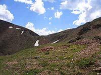 Горный Алтай : Поход от Чемала до Телецкого (лето 2007) : Штатив со стороны Уйкараташа