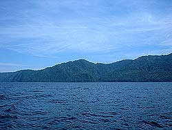 Горный Алтай : Телецкое озеро : Телецкое озеро