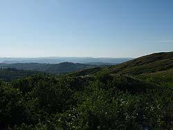 Горный Алтай : Велопоход «Два Алтая» : И только горы вокруг