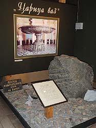 Горный Алтай : Велопоход «Два Алтая» : В музее камнерезного дела