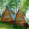 Горный Алтай : Пансионат «Эдем» : Летние домики