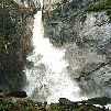 Водопады Водопады на реке Шинок